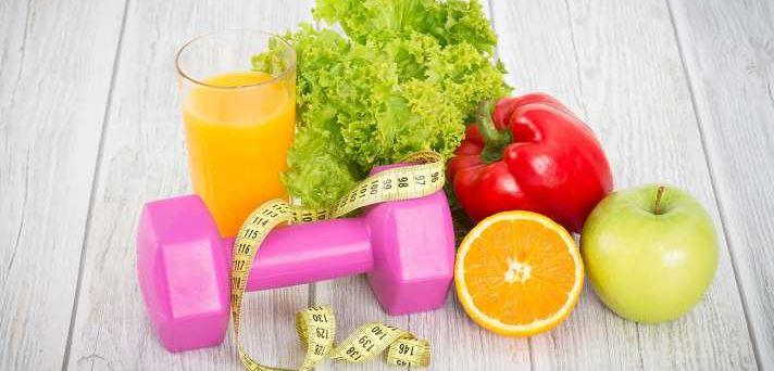 Optimalna telesna teža brez hujšanja