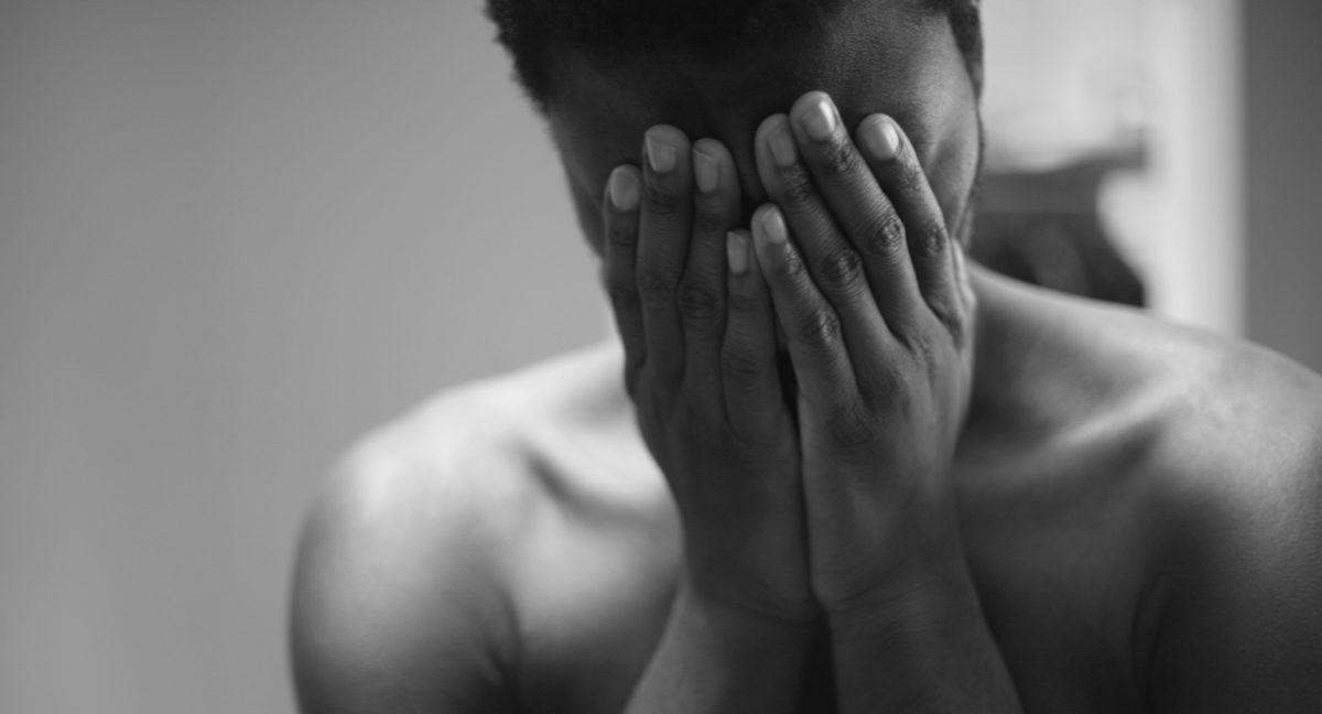 Moški svet: Raje plešasti, kot imeti težave z erekcijo