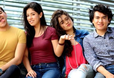 cover najstniki v puberteti