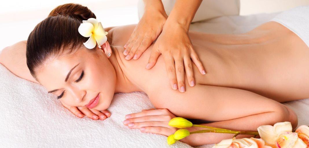Kaj je masaža?