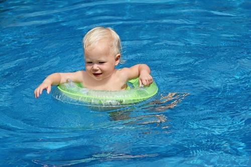 atlantis plavanje