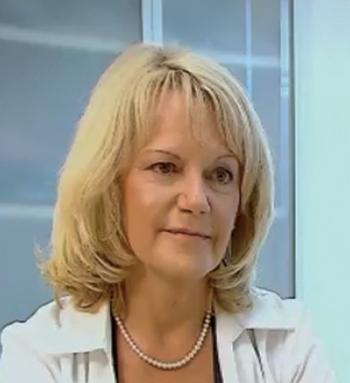 dr Sanja Ukmar