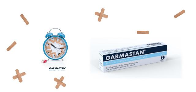 Garmastan