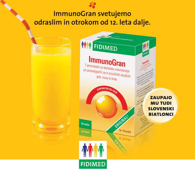 immunogran