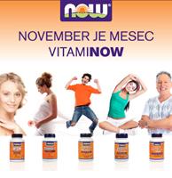 November-vitamini