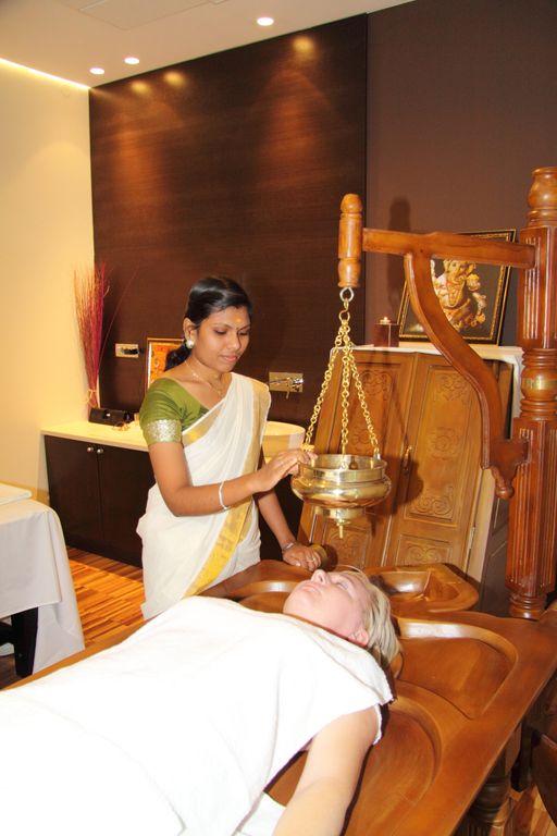 Ayurveda Center Thermana & Veda