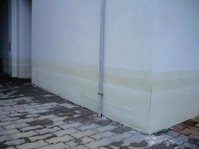 Sanacija fasad