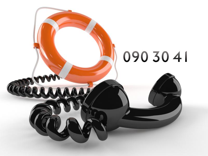 telefon pomoc medovernet