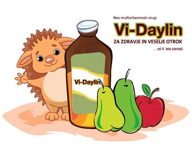 Vi-Daylin