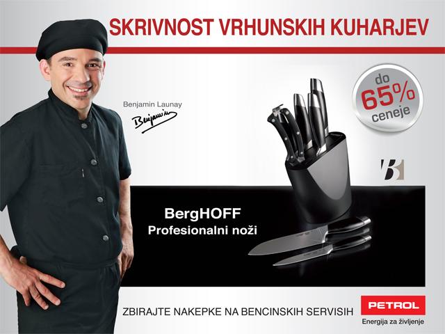 Berghoff noži