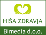 hiša zdravja bimedia