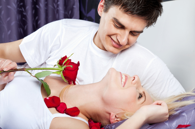 spolnost med menstruacijo