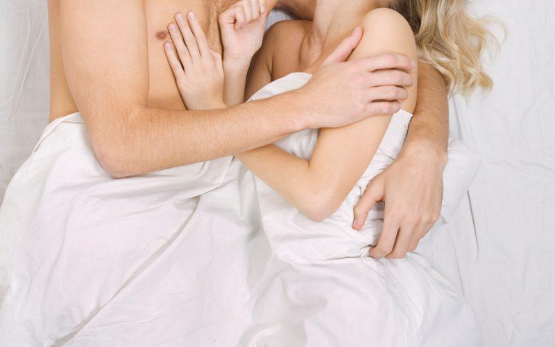 intimna spolnost