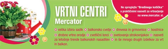 Vrtni centri Mercator