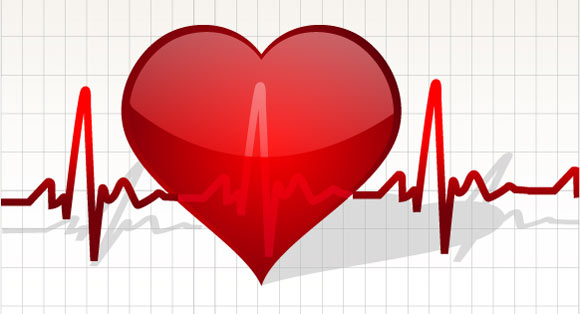 Beating-Heart-ozadje