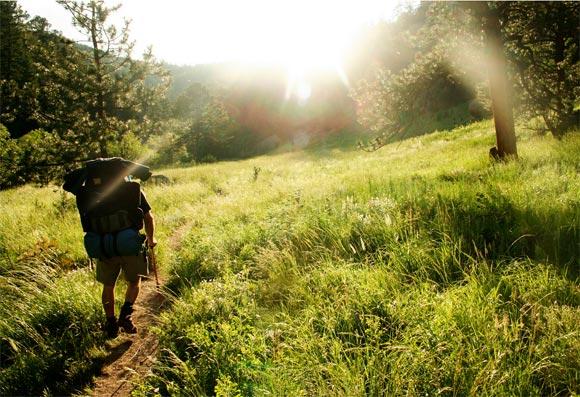 gibanje-v-gorah >Foto</span>: www.freeimages.com