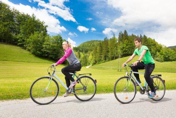 kolesarjenje - pomanjšana