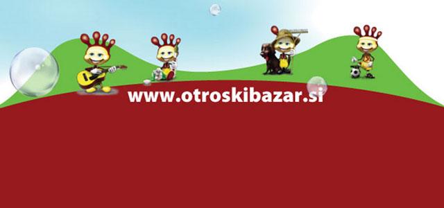 Leto je naokoli in ponovno z veseljem najavljamo največji sejem za družine 9. Otroški bazar, ki bo tokrat potekal od 11. do 14. septembra na Gospodarskem razstavišču v Ljubljani.