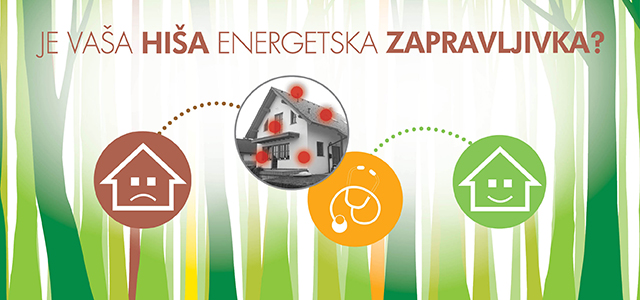 So vaši računi za energijo previsoki? Prvi korak do prihrankov je posvet z neodvisnim energetskim svetovalcem. Oktobra brezplačno v Centru energetskih rešitev.