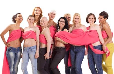 Rožnati oktober je svetovni mesec boja proti raku dojk, ki ga bo tudi letos slovenska Europa Donna posvetila predvsem osveščanju. V rožnatem oktobru bodo s podporniki izvedli številne aktivnosti in s ...