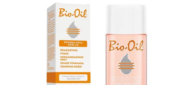 Bio-Oil je namensko olje za nego kože, ki pomaga izboljšati videz brazgotin, strij in neenakomerne polti. Njegova edinstvena sestava, ki vsebuje revolucionarno sestavino Purcellin Oil, učinkovito neguje ...