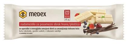 medex ploscica