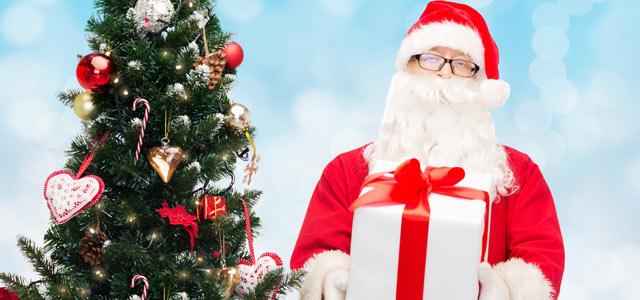 Ali ste že začeli načrtovati, kaj boste delali za božič in silvestrovo? Če razmišljate o najlepšem darilu, ki bi ga radi dobili ali podarili, kaj pravite o božiču z novim pogledom na svet?
