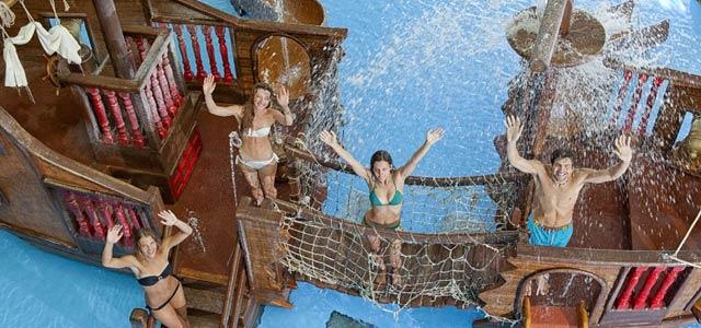 Terme Čatež so izjemno privlačna počitniška izbira za vse družinske člane. Zimska Termalna riviera je pravi naslov za ljubitelje bazenov in številnih vodnih ...