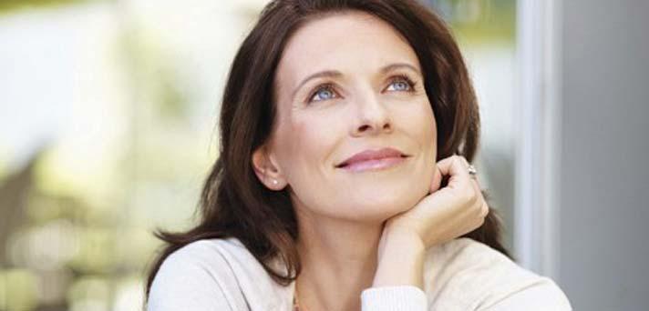 Nega kože v času menopavze