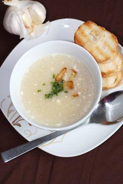 4Garlic-soup4-recept