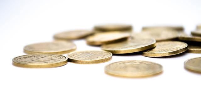 denar-varcevanje