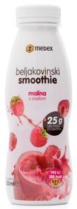 MEDEX_Beljakovine_Napitek_Malina