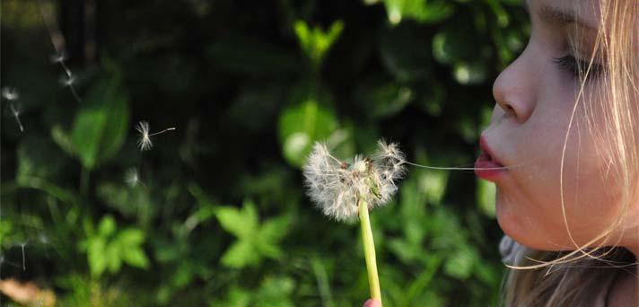 Kaj vse o zdravju in počutju povedo lasje