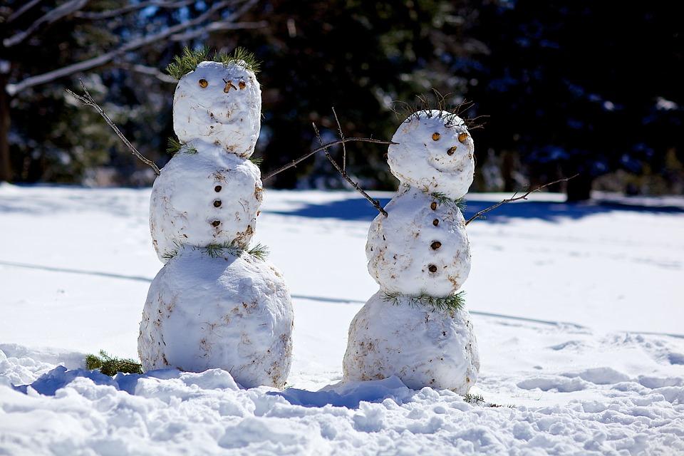 snowman-640366_960_720