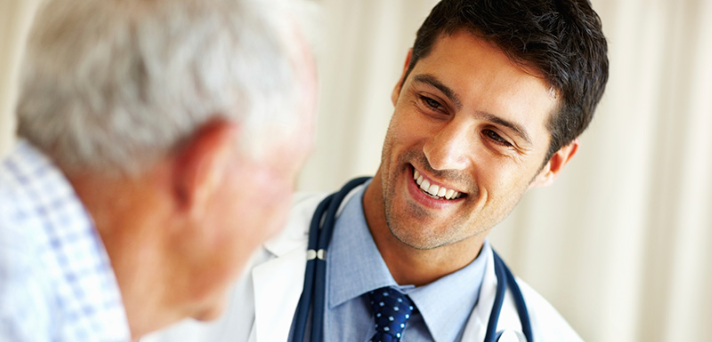 Kdo so najbolj cenjeni zdravniki tega leta?