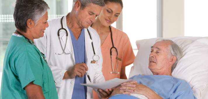 Ozaveščanje o nevroendokrinih tumorjih