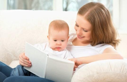 branje otroku Google