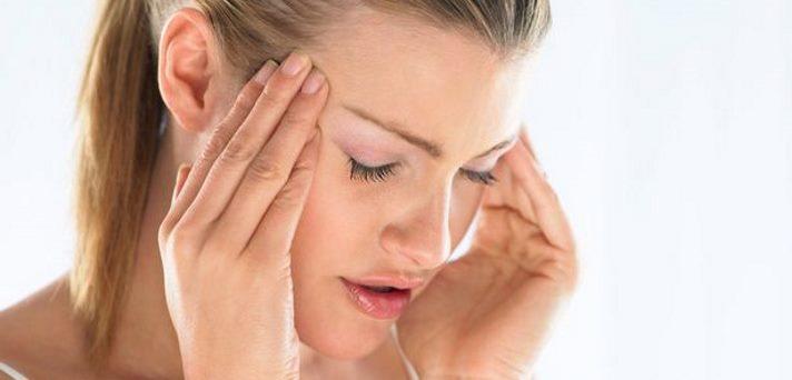 cover zenska glavobol