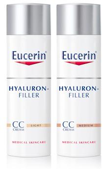 eucerin H. filler krema