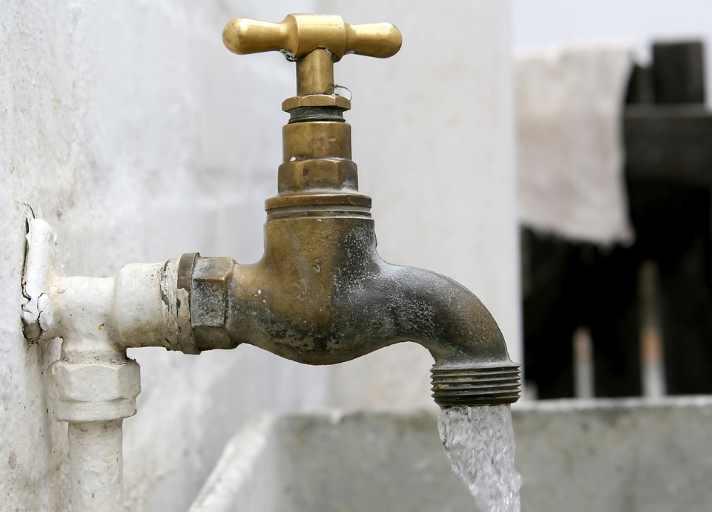 pipa voda