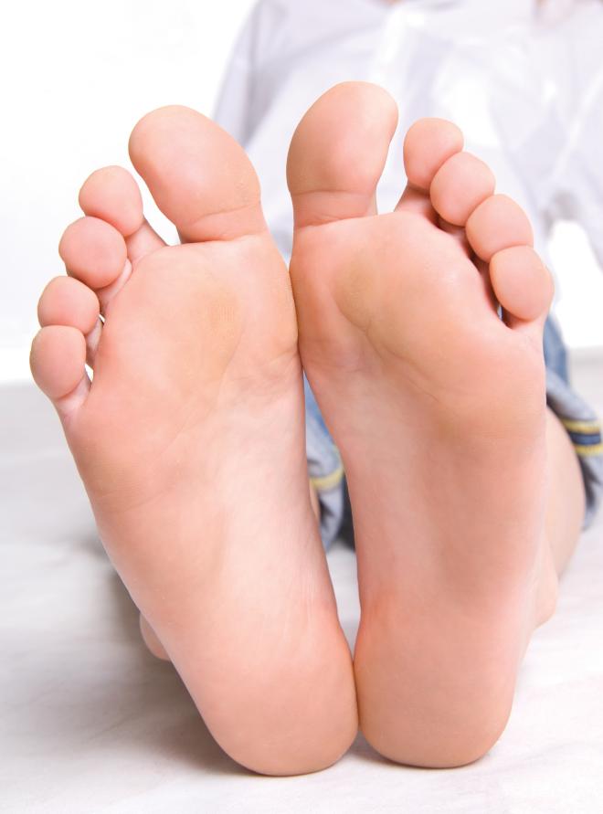 canespor noge