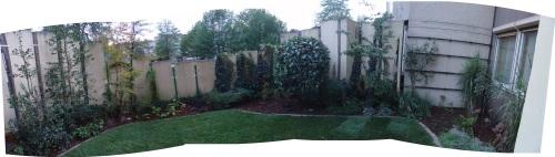 Atrijski vrt