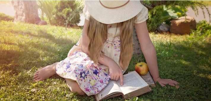 Zakaj je branje pomembno?