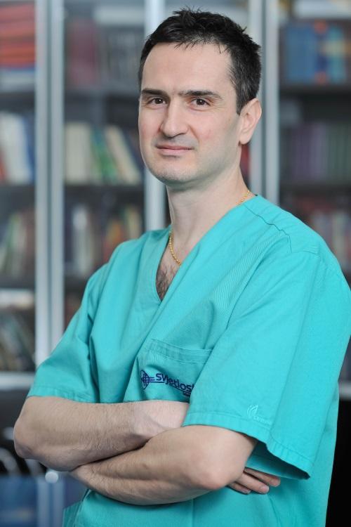 dr. Ante Barišić
