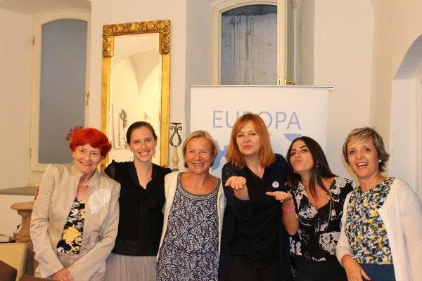 Europa_Donna_srečanje