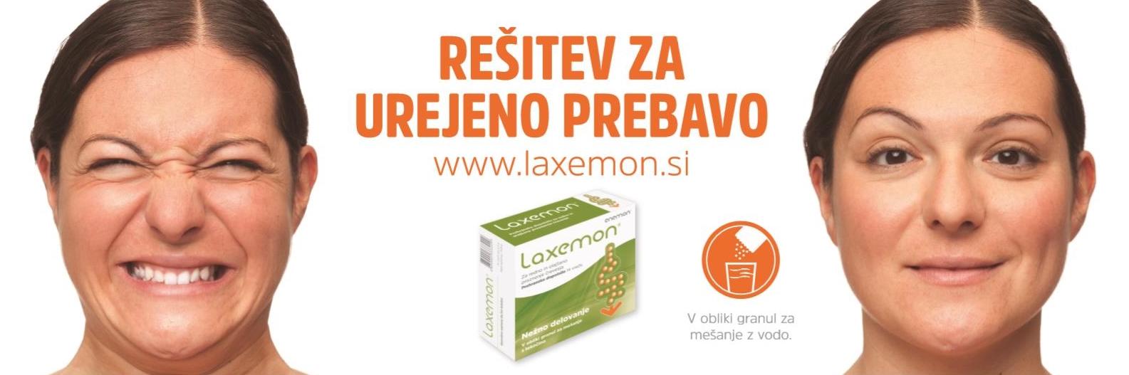 laxemon-odresitev