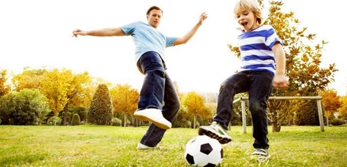 igra sport djeca