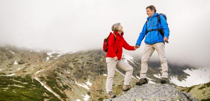 Kaj lahko že danes naredite, da upočasnite staranje sklepov?