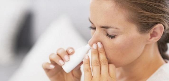 Potrebujete pomoč pri zamašenem nosu in izsušeni nosni sluznici?