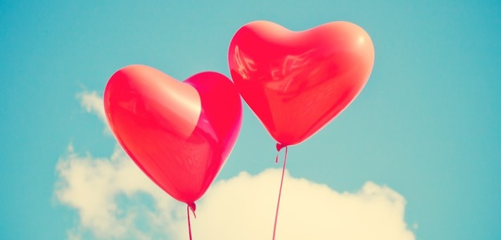Ljubezen je v zraku